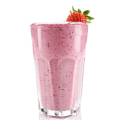 Smoothies…Oh, boy!